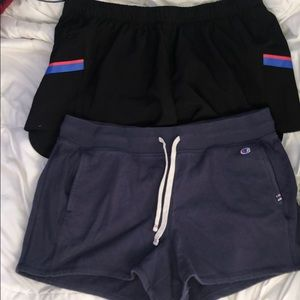 Champion Shorts - Champion Shorts